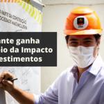 Impacto investimentos