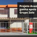 Grupo Zelo apoia projeto Avante